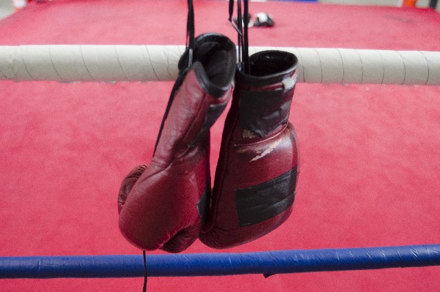 無理な「減量」とその後・・・。〜プロボクサーが体験するリバウンドの恐怖〜