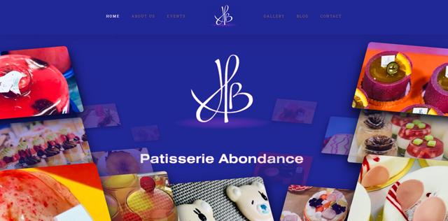 ケーキ:Patisserie_Abondance(アボンドンス)