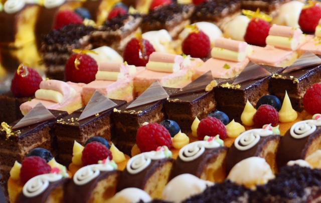 浜松街中近郊でオススメのケーキ屋さん5店
