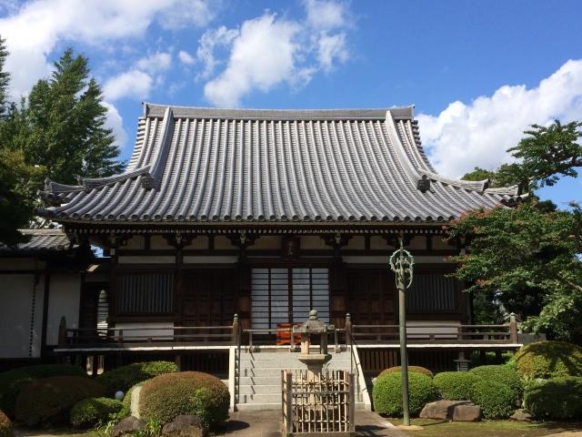 浜松にある7つの神社・仏閣のご利益をまとめてみた件