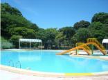 浜松城公園・児童プール