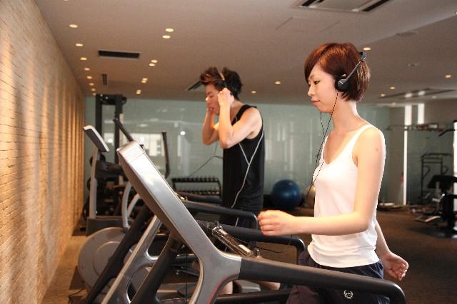 トレーニング以外の時間も大切なダイエット