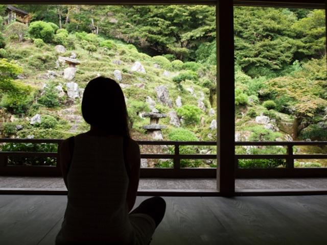 心の癒し旅。浜松の庭園巡り