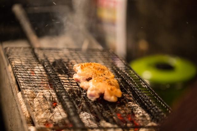 浜松個室の焼き鳥店