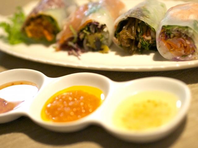 浜松個室アジアン料理