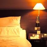 ホテルシングルルーム