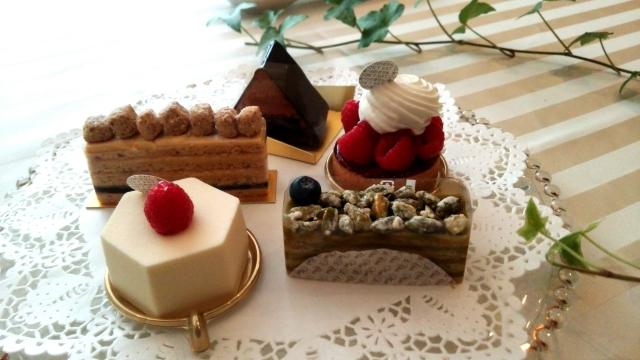 あなた好みがきっと見つかる!浜松市西区のケーキ屋さん10店
