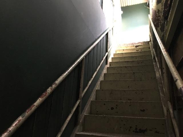浜松サバイバルゲーム 2階