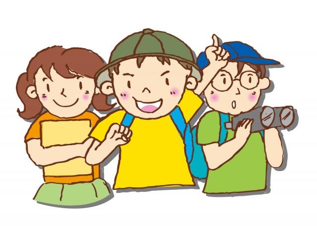 【浜松の夏休み特集】子どもと一緒にたくさんの遊び!体験!を満喫しよう①