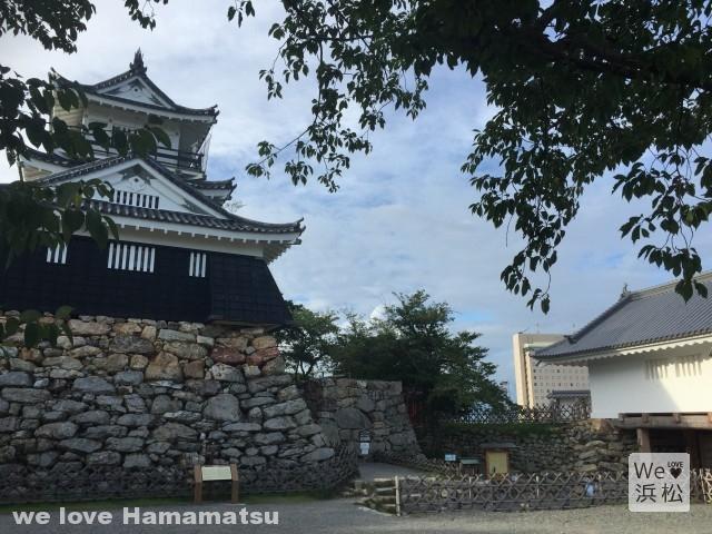 四季を通じて歴史・美・癒しの空間でエンジョイ!!【浜松城公園の魅力①】