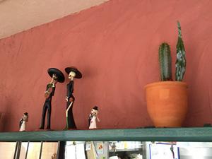メキシコ料理 LaSexta