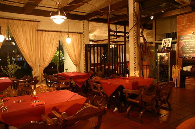 SPAIN Restaurant & Bar エルカミーノ 店内