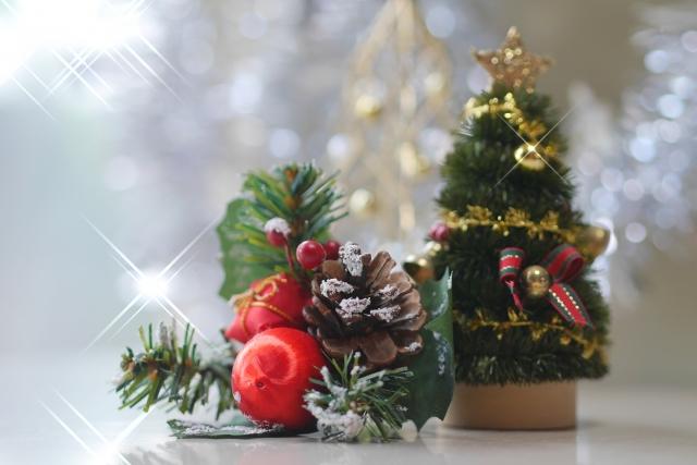 クリスマスにおでかけするならココ!満喫できるクリスマスイベント2016