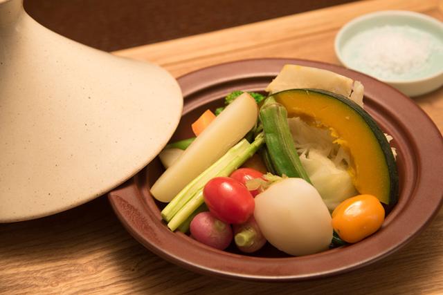 ライフ:野菜の玉手箱