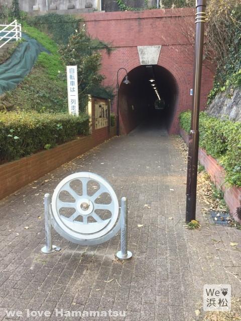 亀山トンネル