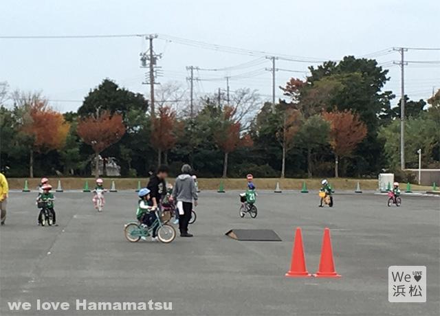 自転車講習2