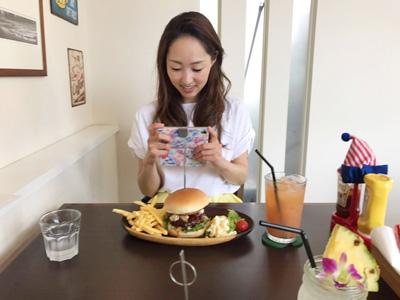 浜松のおすすめハンバーガーショップ