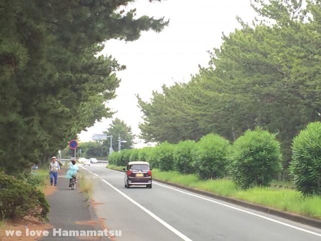 舞阪町弁天島
