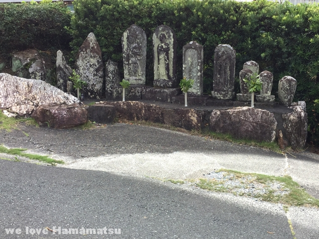 小野政次の墓