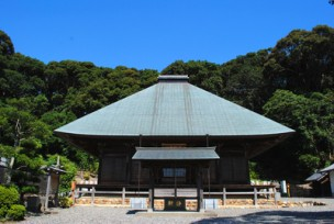 応賀寺本堂