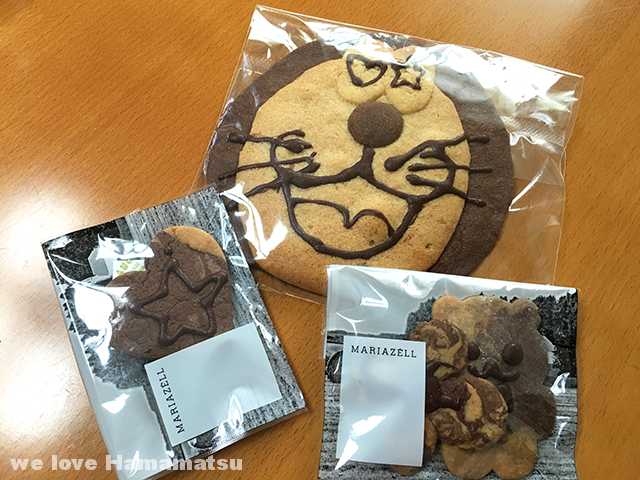 GARAGE_BAKERY&COFFEE クッキー