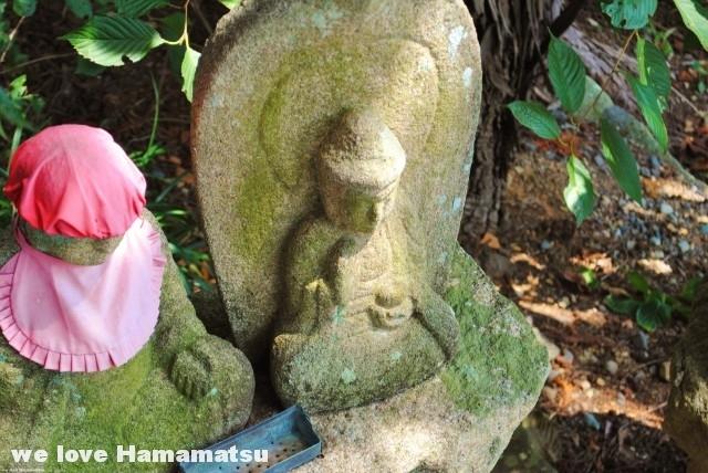 大福寺石仏