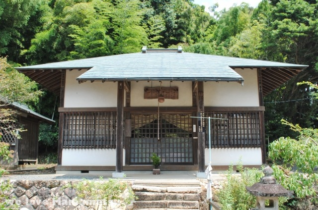 大福寺護摩堂