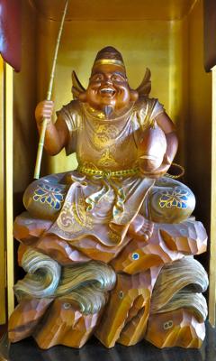 応賀寺 恵比寿様
