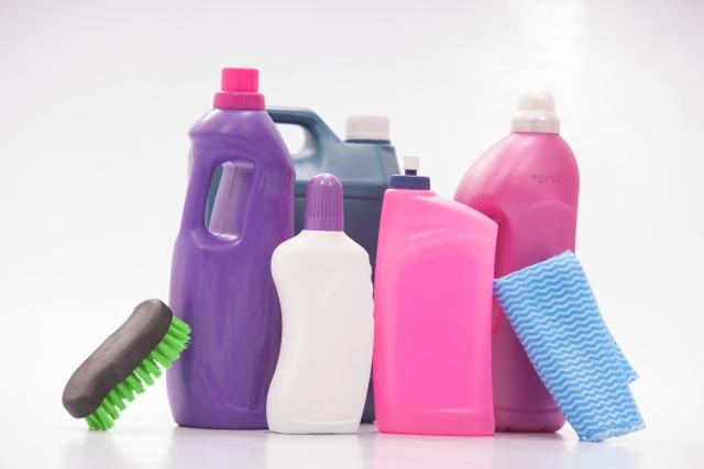 ハウスクリーニング 洗剤