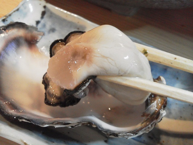 いつでも食べられる浜松の牡蠣や