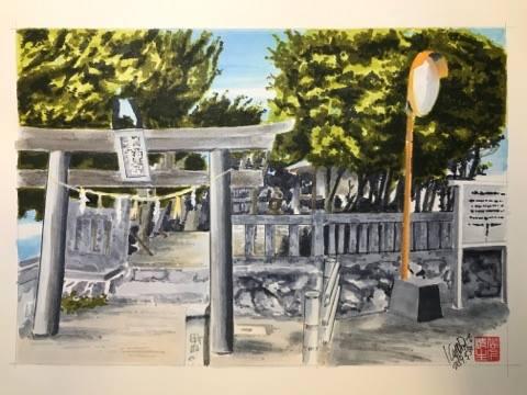 【東海道湖道編】地元の残したい風景5選