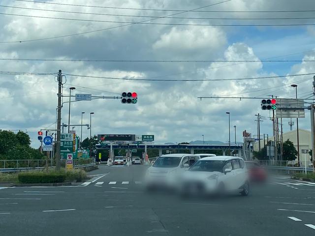 浜松西インター