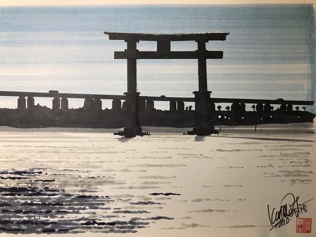 浜名湖観光タワー:いかり瀬