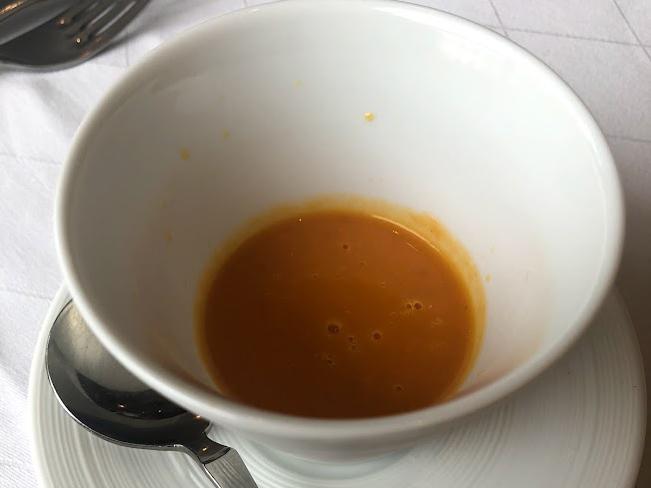 オルタリストランテ:スープ